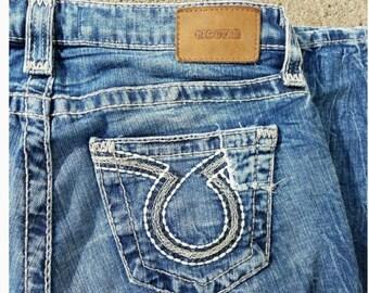 ed422a46f39 Big Star Vintage Maddie Skinny Jeans