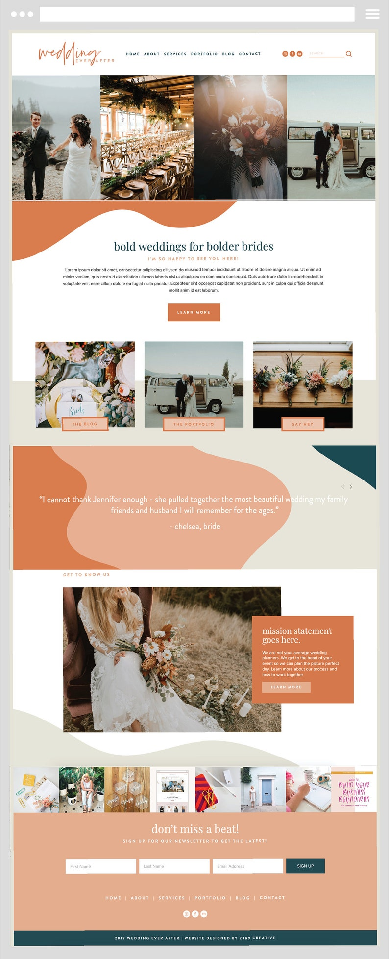 d2feee4284107 SQUARESPACE WEBSITE TEMPLATE Design: The Bold Babe | Customizable Graphics  | Squarespace Training