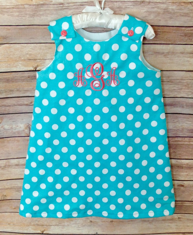 little girl dresses Girls beach dress monogram baby girl Easter Dress infant Personalized baby girl gifts cute baby girl clothes
