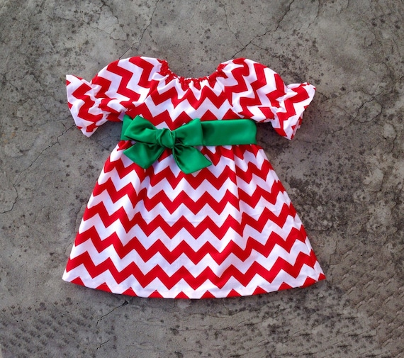 f2c2d079f42 Baby girl Christmas outfit toddler girl Christmas dresses