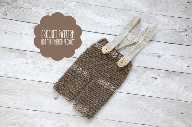 Crochet Pattern Crochet Newborn Baby Pants Pattern Baby Boy Etsy