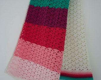 Pattern Blanket Jacob