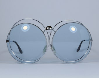 4f6692ee737f Vintage Christian Dior Ultra Rare sunglasses 1970s