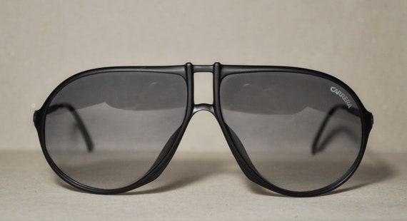 Vintage Carrera 5596 Optyl aviator sunglasses Germ