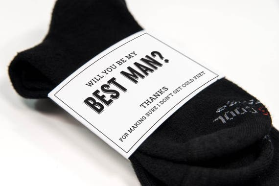 when men get cold feet