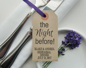 Wedding Rehearsal Dinner Table Decor Rehearsal Ideas Personalized Rehearsal  Decorations Rehearsal Napkins THE NIGHT BEFORE!! Weddings