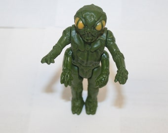 Save 10% Now!  Vintage 1970s Battlestar Galactica Action Figure ~ Lotay the Ovion Queen Alien Insect!