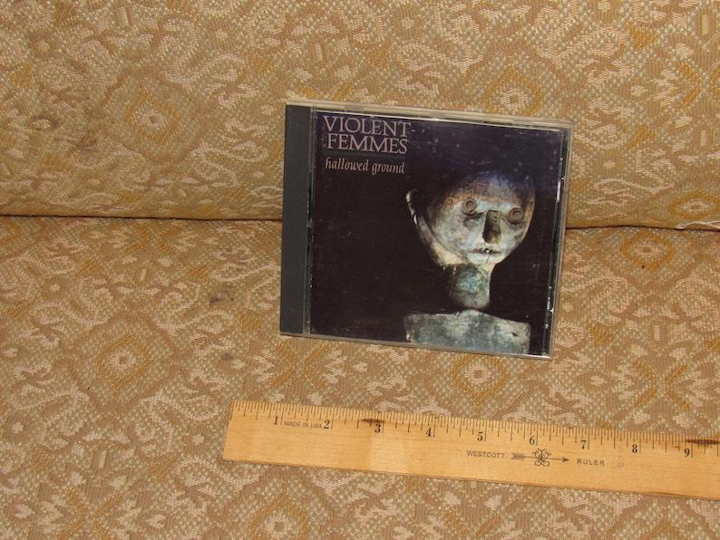 896d36c023197 Vintage 1984 Slash Records VIOLENT FEMMES