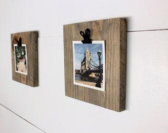 Polaroid Frame Etsy