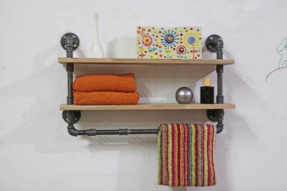 Mensole Da Bagno In Acciaio : Idee per leroy merlin scaffali acciaio decora per una casa
