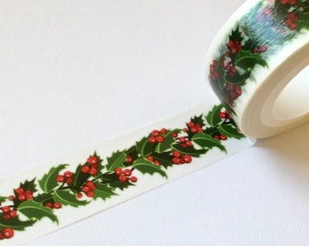 Christmas Garland With Lights Etsy Nz