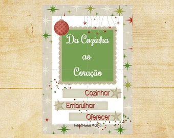 Christmas Gifts Recipes, Gifts Ideas Recipes, Cooking Gifts Recipes, Christmas Gifts Ideas and Recipes, Christmas Gifts Cookbook