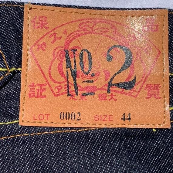 1990s Evisu Jeans - image 6