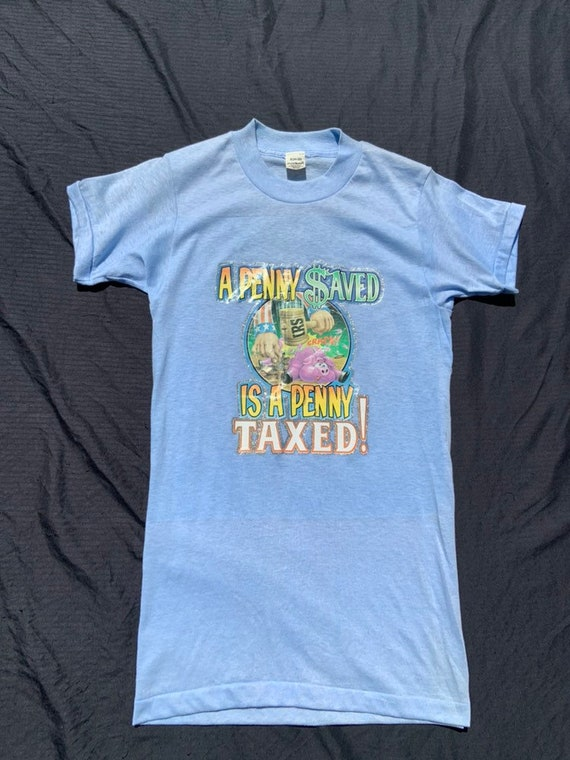 1970s Iron On T-Shirt