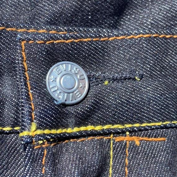 1990s Evisu Jeans - image 3