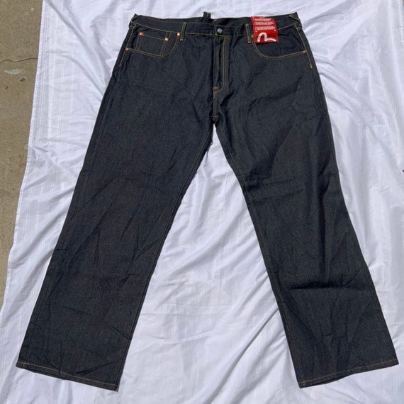 1990s Evisu Jeans - image 1