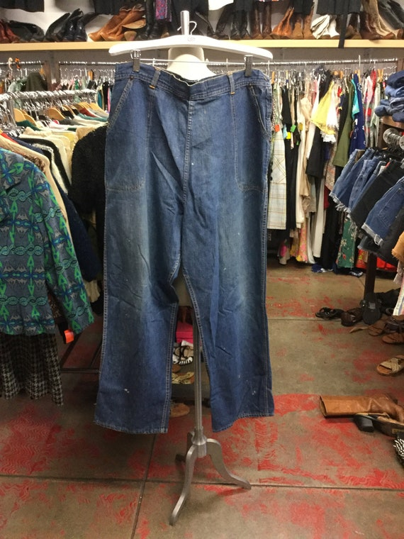 TufNut waist 34 Work Wear Jeans
