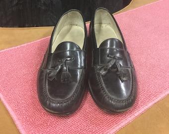 Cole Haan Trouser Tassel Shoe
