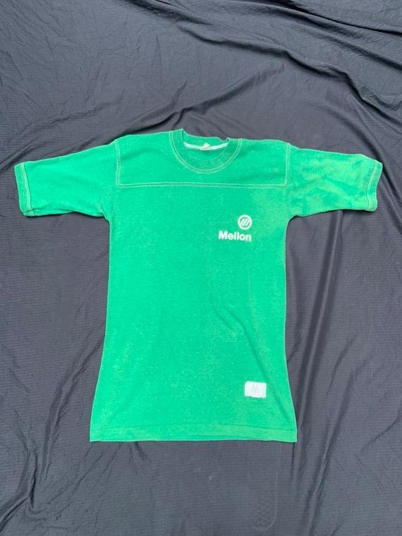 1970s Green T-Shirt