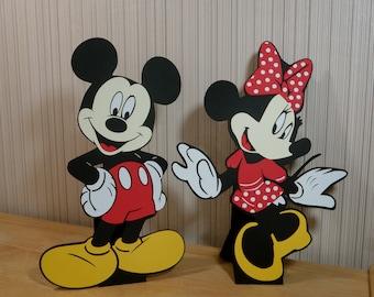 Mickey Mouse Centerpiece Ideas Best Interior Furniture