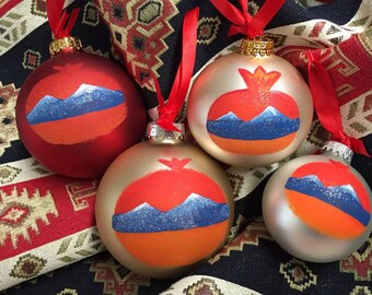 popular items for armenian ornament - When Is Armenian Christmas