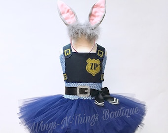 Bunny Costume Toddler Etsy