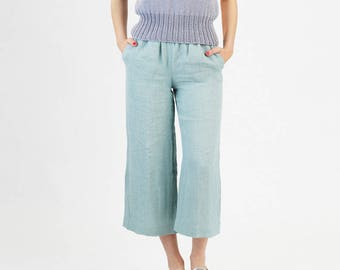 Sewing pattern Mary trousers ebook
