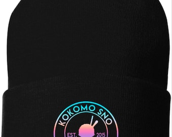 Kokomo Ombre Beanie