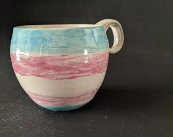 Trans Pride Mug