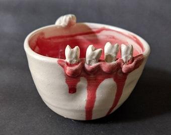 Bloody Tooth Mug