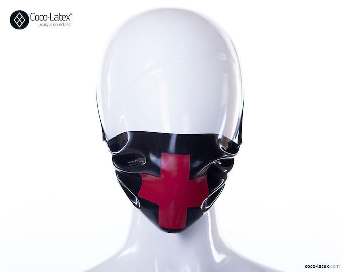 Latex Medical Mask