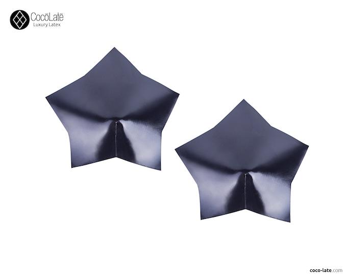 Star Nipple Pasties