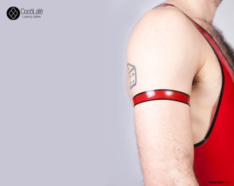 Bicep Band Color Code