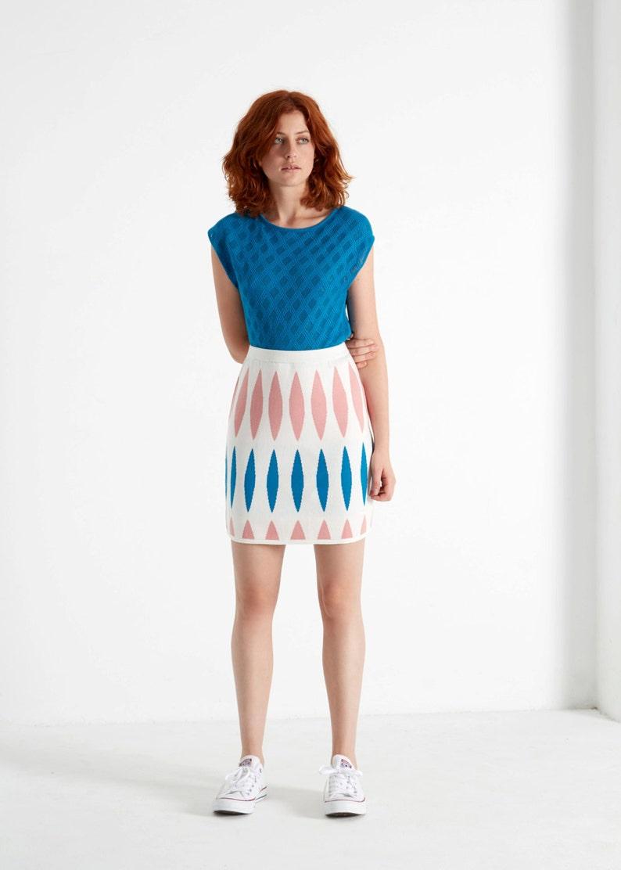 Maritime Skirt