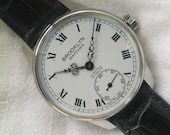 Brooklyn Watches by David Sokosh - Since 2009. Empire 41 Model.