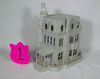 Casa de la familia Addams 1964