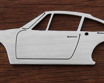Porsche 911 Classic Bottle Opener