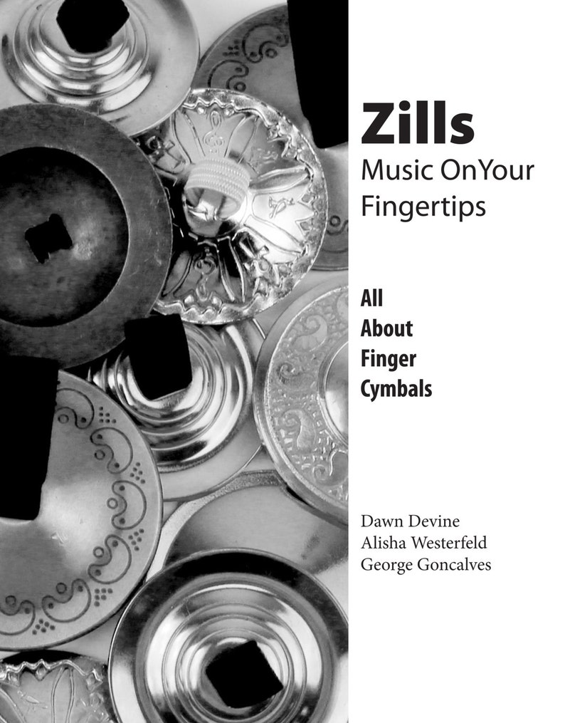 Zills: Music On Your Fingertips  A book about the history image 0