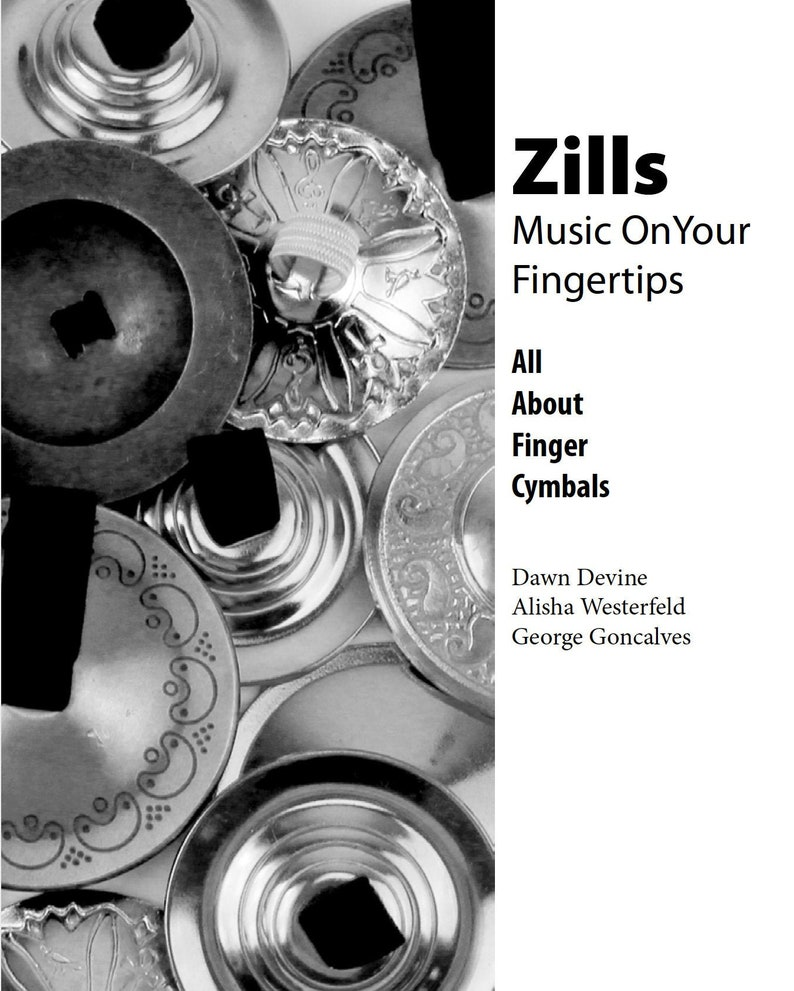 ZILLS: Music On Your Fingertips  133pg e-book about the image 0
