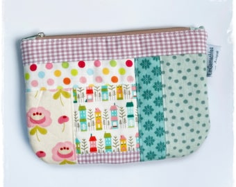 MiMi Pouch * Makeup bag * Cosmetic bag * Pencil case