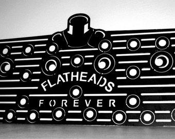 Flathead v8 | Etsy