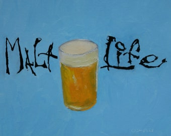 Malt Life