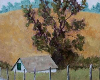Kuerner's Springhouse