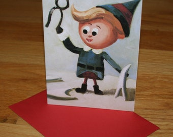 Christmas Cards - Set of 10