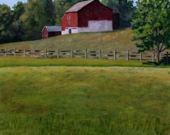 Wawaset Farm