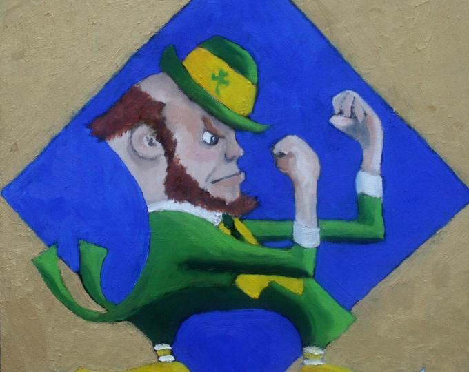 Featured listing image: Go Irish!