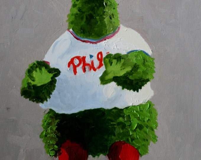 Featured listing image: Phanatic