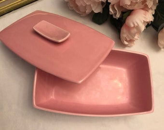 Miramar of California Pink  4 x 11 12 inch planter