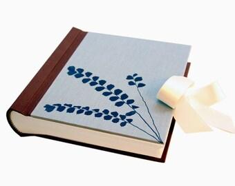 """Photo Album / Guest Book """"Fringe"""""""