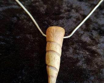 Spiral Pendant